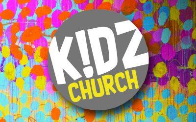 Kidz Church Team Meeting