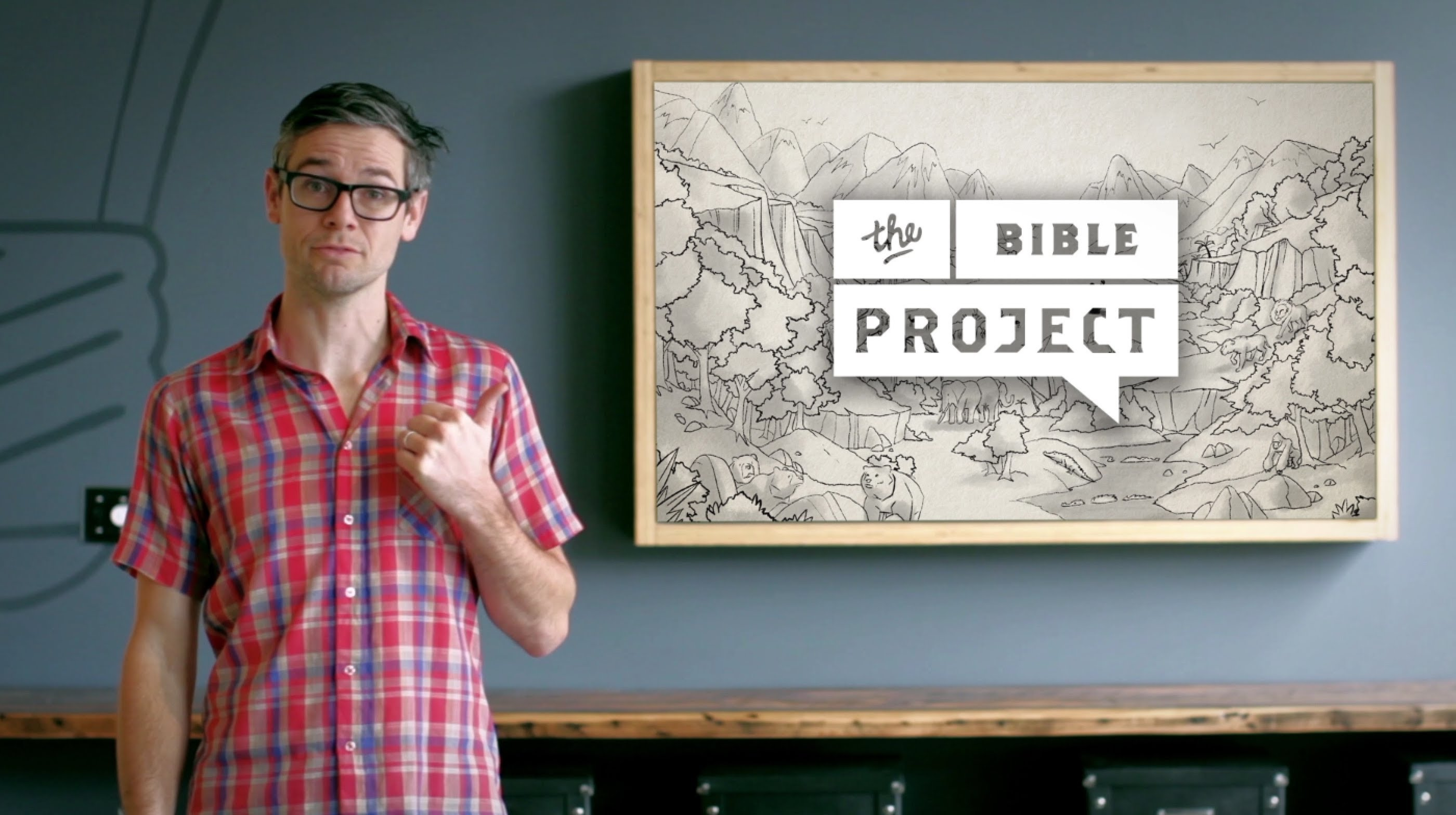 bible project The bible project support native pastors worldwide reaching a culture from within bible focuses on providing training and funding to the most effective church planters in any nation: national pastors.