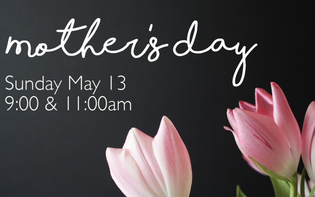 Mother's Day at Gateway
