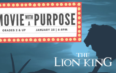 Movie with a Purpose